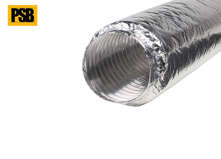 Advantages of Flexible Air Duct